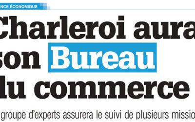 Bureau du Commerce